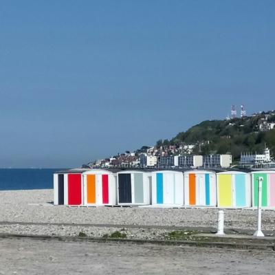 Pour ses 500 ans, Le Havre met l'art à l'honneur